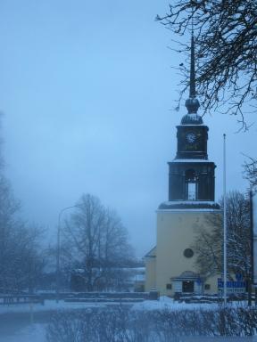 Almhult (winter)