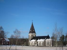 Hamneda (snow)