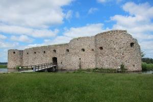The Broken Castle