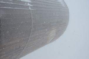 Sunny Mountain Top Telescope