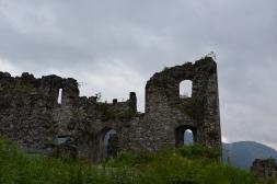 Silhouette of Ruin