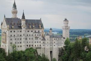 More Fairytale Castle