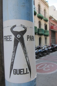 Free Parc Guell