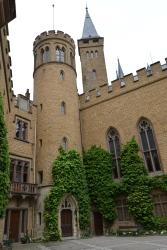 A castle for castles