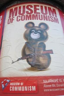 Ah...Communism