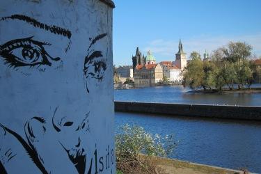 I see Prague